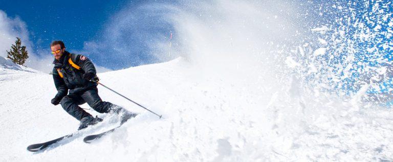 Ski - Baqueira