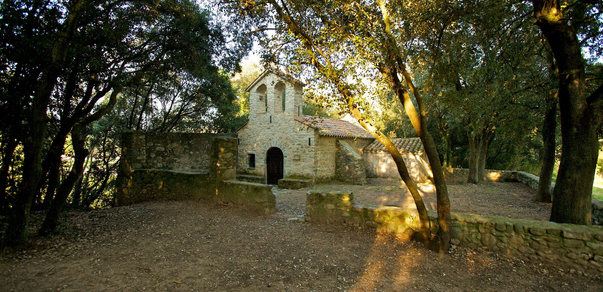 L'Ermita dels Sants Just i Pastor