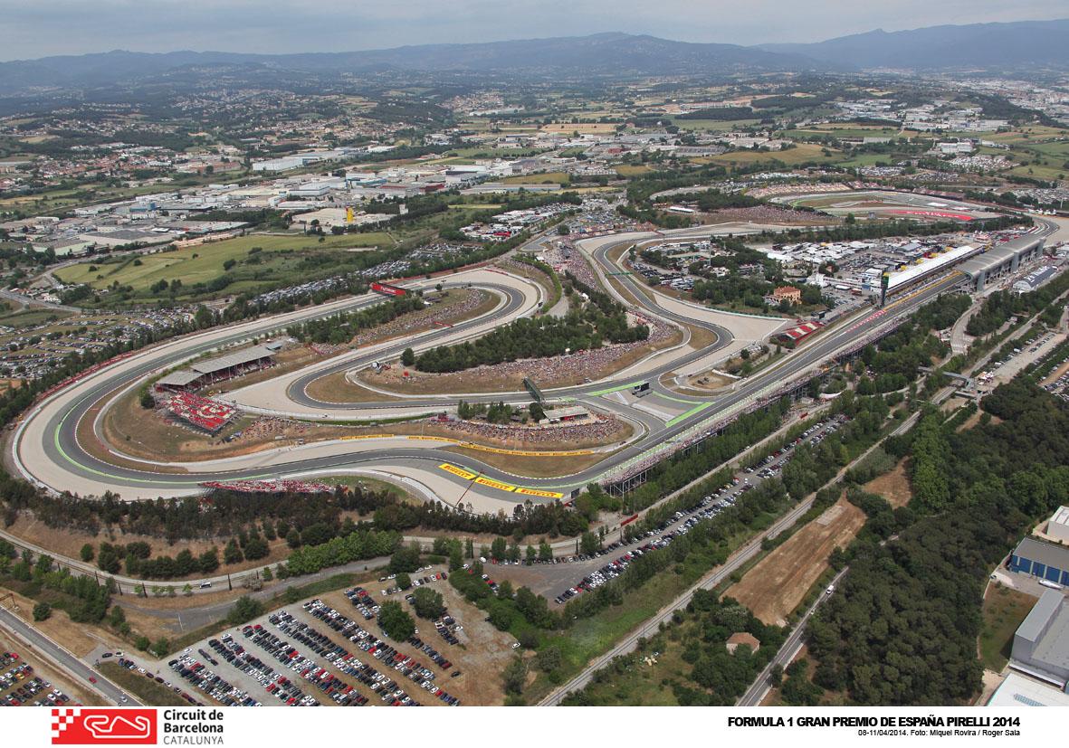 Circuit de Montmeló