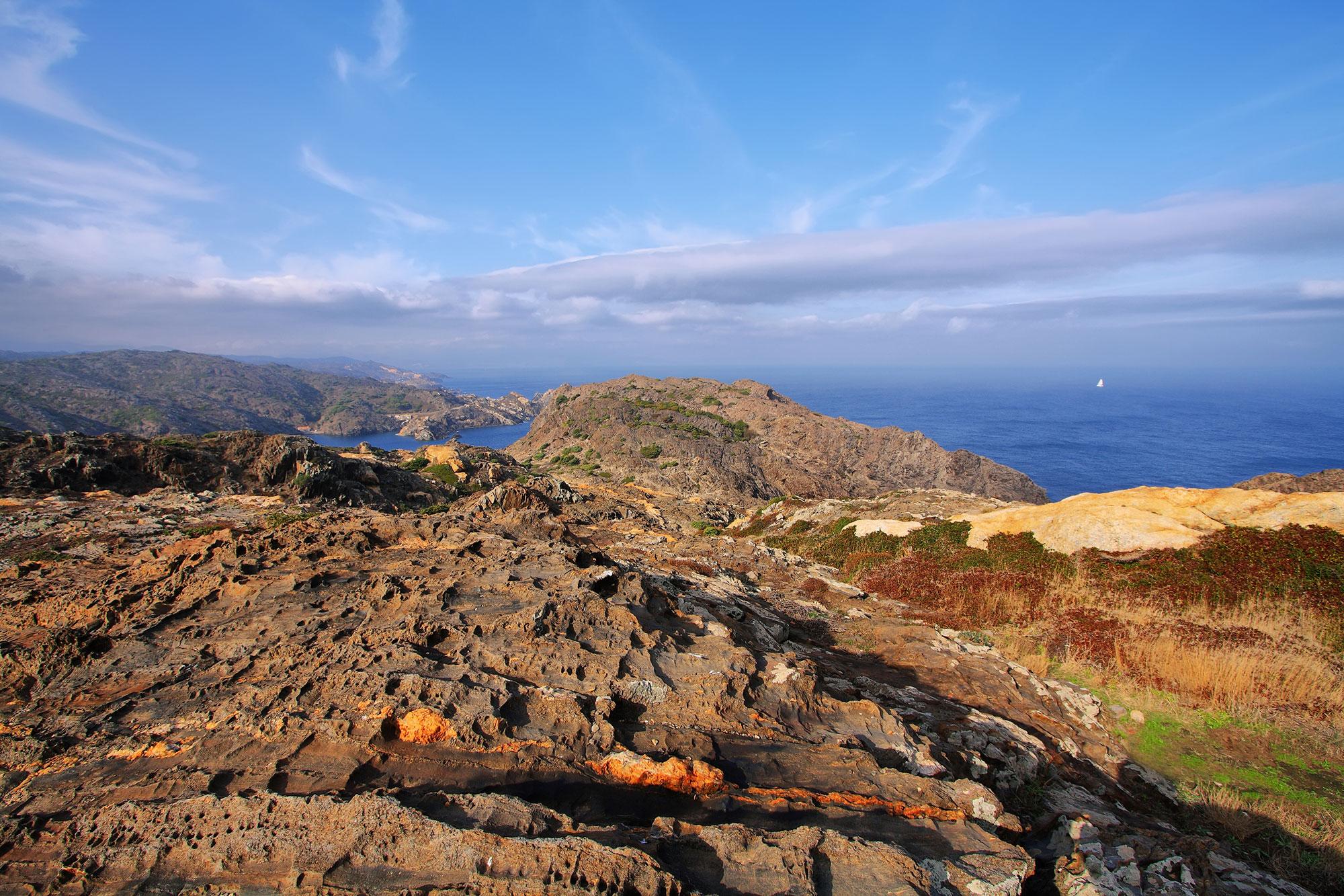 Randonnée au Cap de Creus