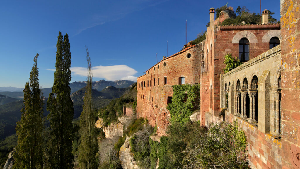 Castell Descornalbou © Rafael López Monné