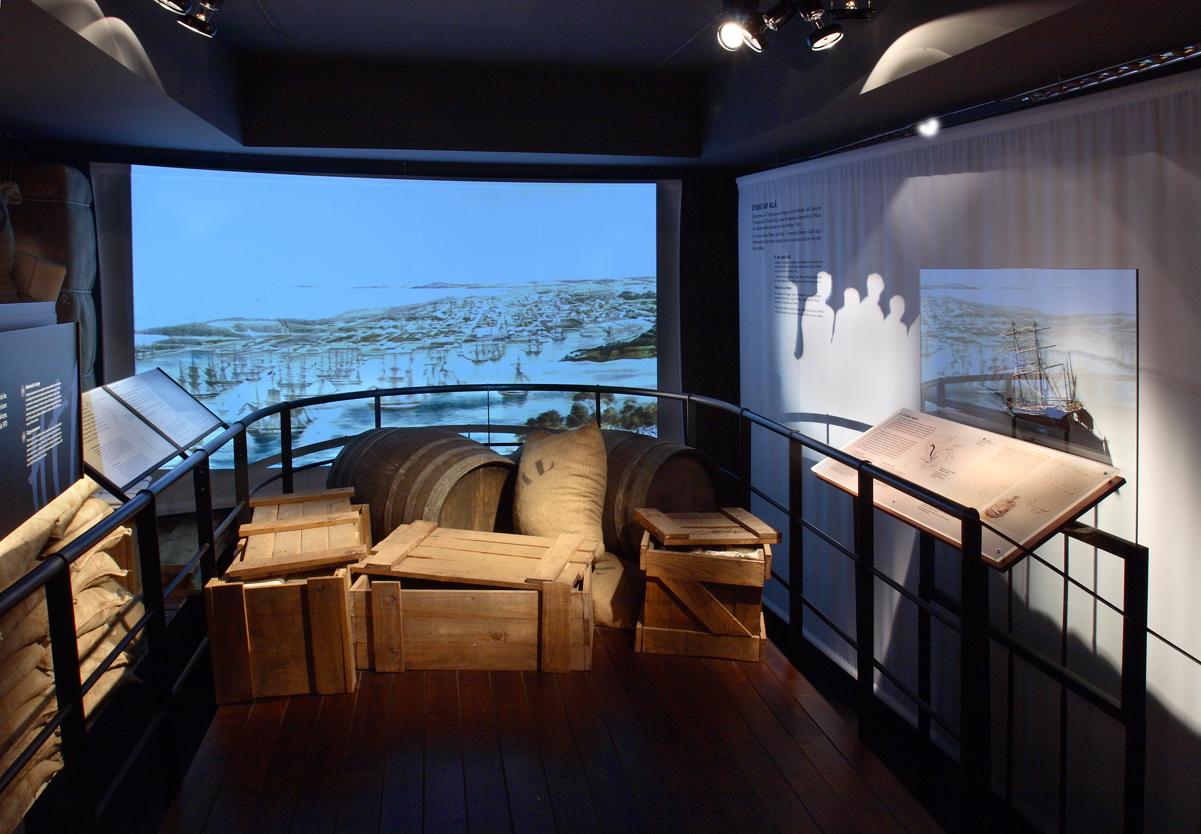 Lloret - Museu del Mar © Lloret Turisme