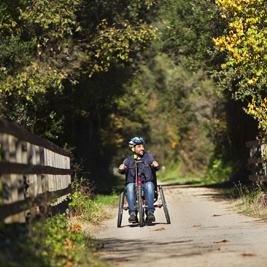 Tourisme et Handicap : la Catalogne accessible à tous !