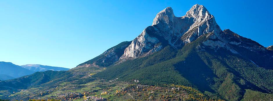 Le Pedraforca