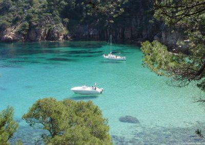 Le top 10 de vos plages et criques préférées en Catalogne
