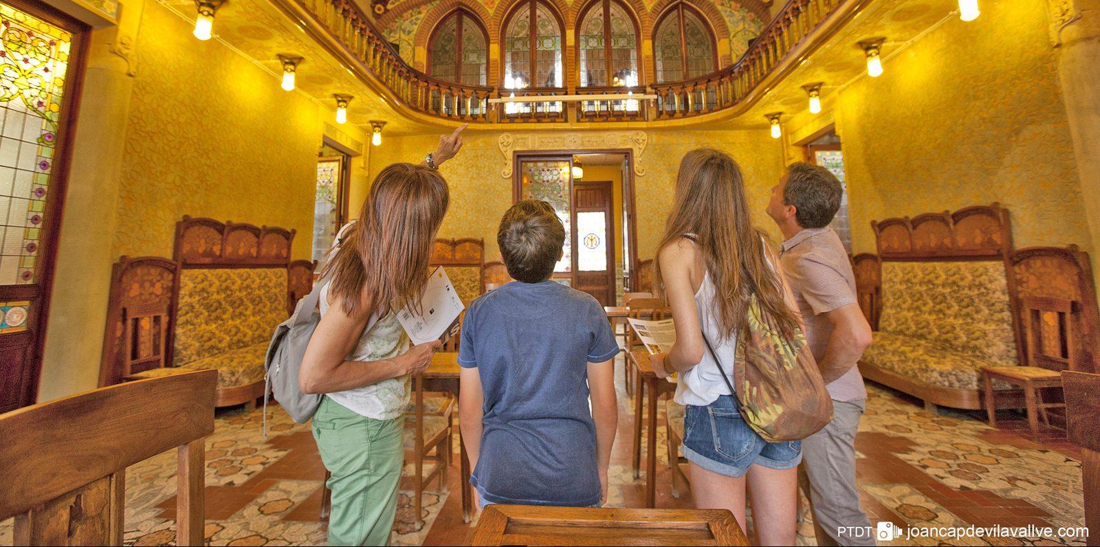 Musées et expositions en famille