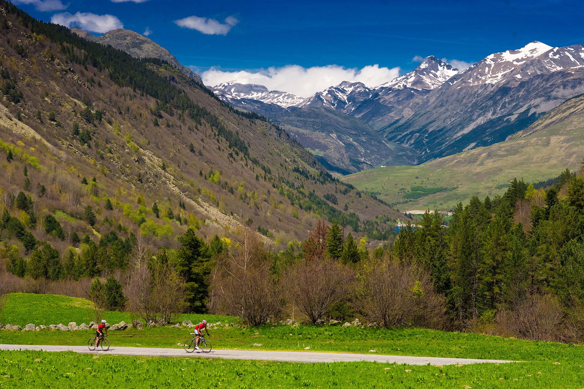 Vall-d'Aran © Torisme Val d'Aran