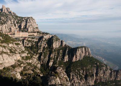Top 5 des spots incontournables pour faire de l'escalade en Catalogne