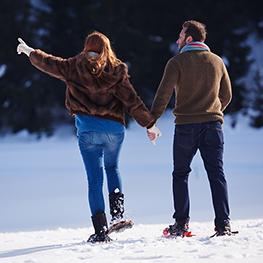 Escapade hivernale à deux dans le Val d'Aran