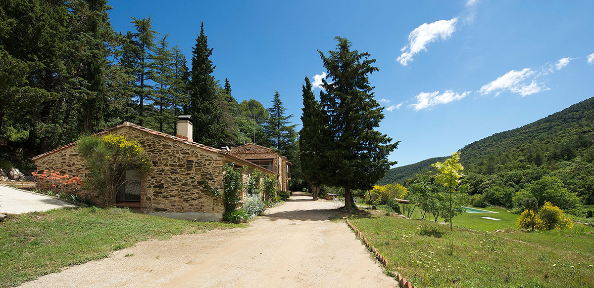 Gîte Rural Mas Corbella
