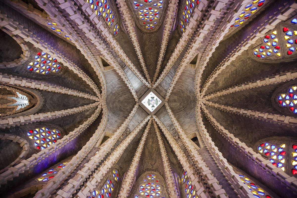 Interieur Sactuaire Montferri