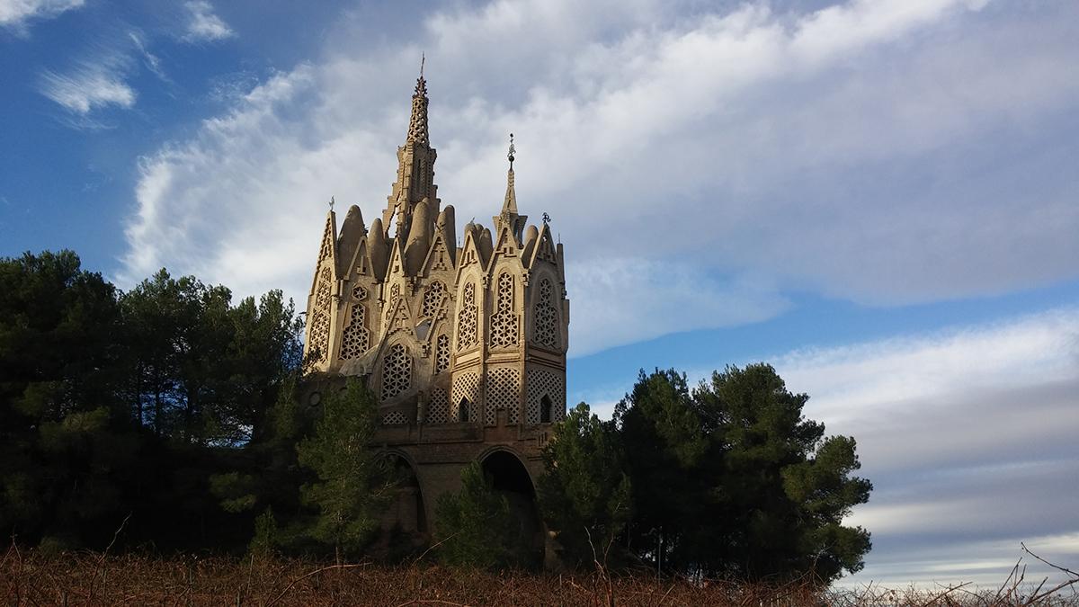 Sanctuaire Montferri