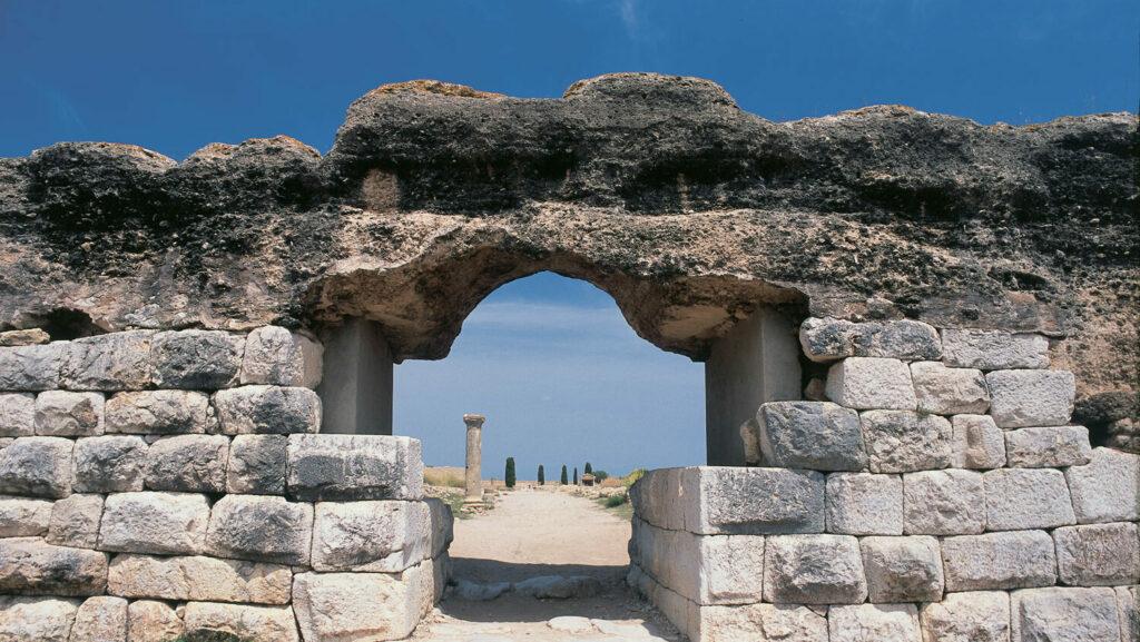 Parc Archéologique Empúries 1 © Imas