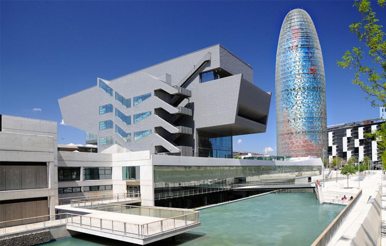 22@ - HUB + Agbar @ Turisme de Barcelona
