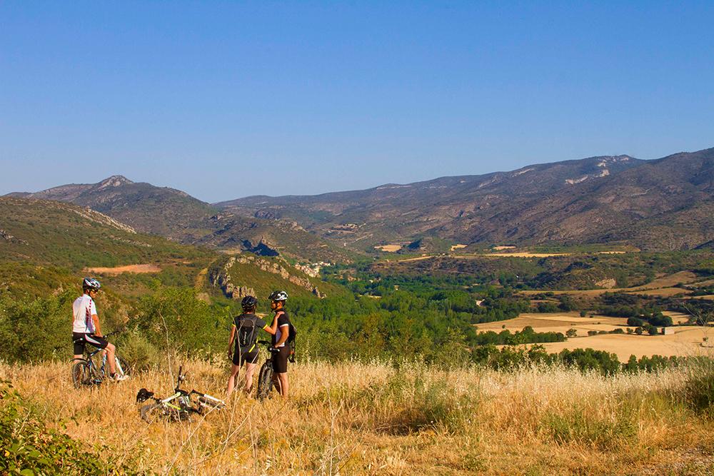 Terres de Lleida Benvinguts