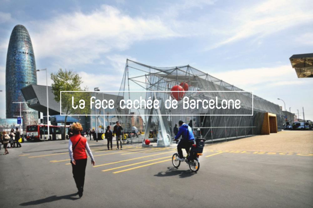 La face cachée de Barcelone