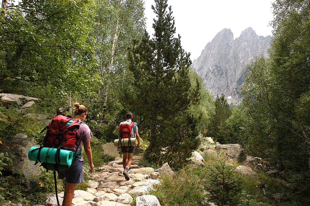 Randonnée Terres de Lleida
