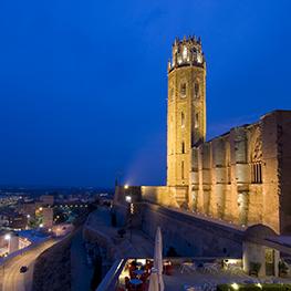 Escapade à Lleida