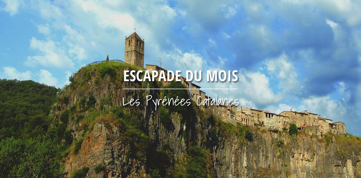 Escapade du mois dans les Pyrénées Catalanes © Can Maholà