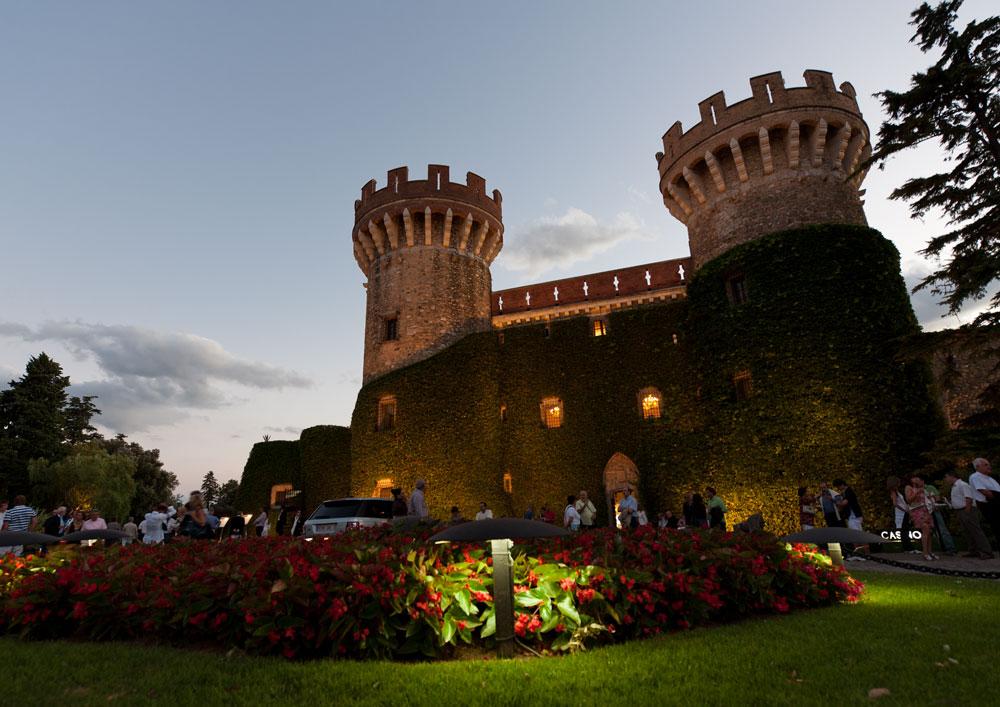 Festival Castell de Peralada © Marc Castellet Puig