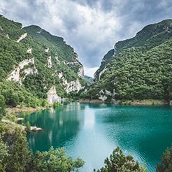 Vivre l'Aventure dans les Pyrénées Catalanes