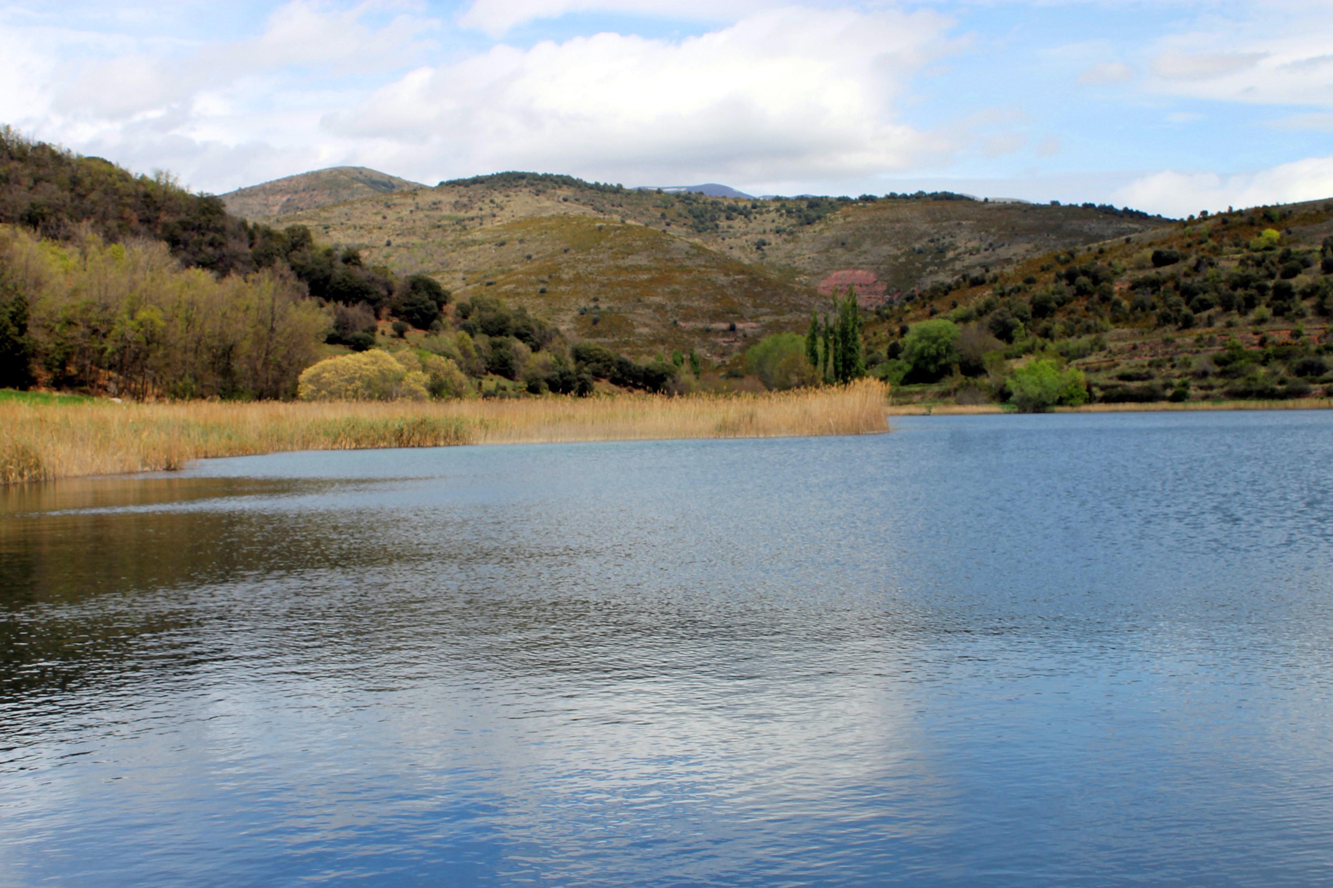 Lac de Montcortés © Oficina Comarcal Turisme Pallars Sobirà