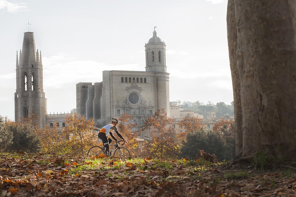 Destination de Tourisme Sportif © Ajuntament Girona-Basilico Studio