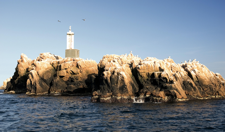 Illes Formigues, Costa Brava © Miguel Angel Alvarez