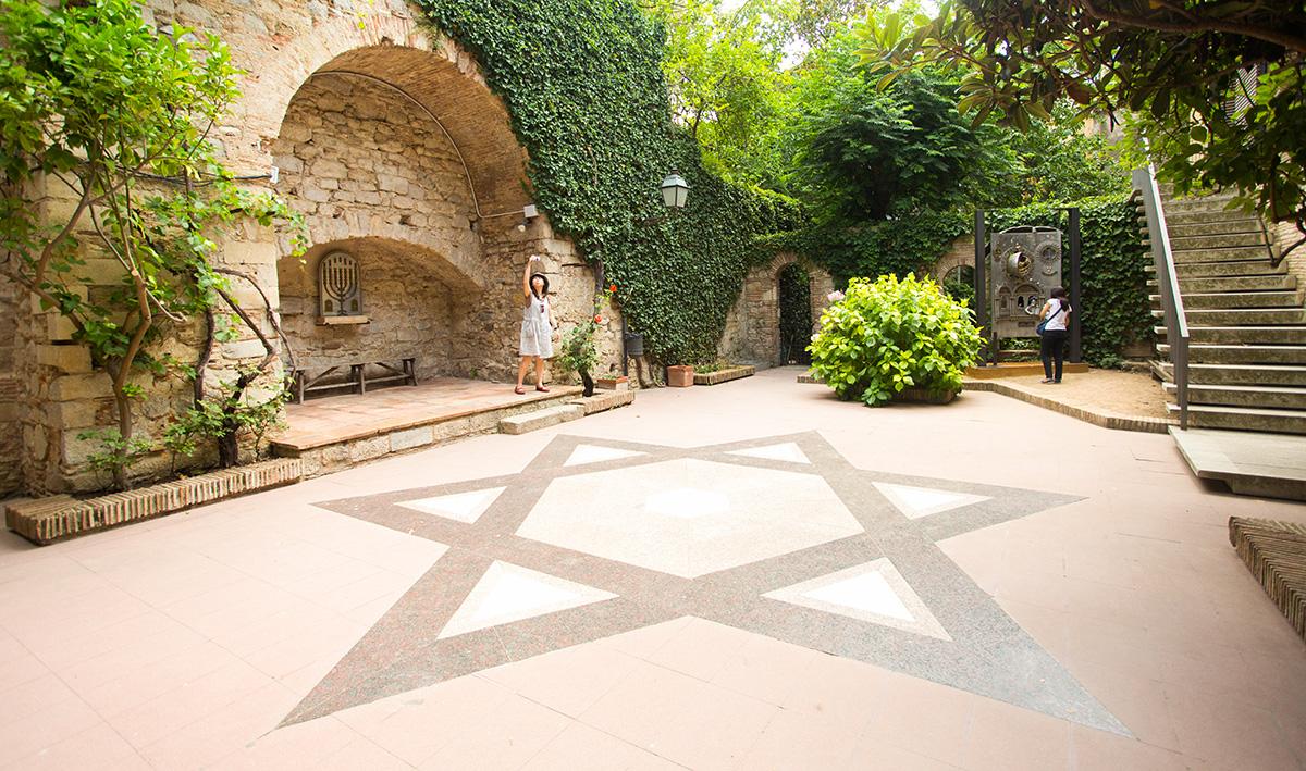 Musée d'Histoire Juive © Patronat de Turisme Costa Brava Girona - Oscar Vall