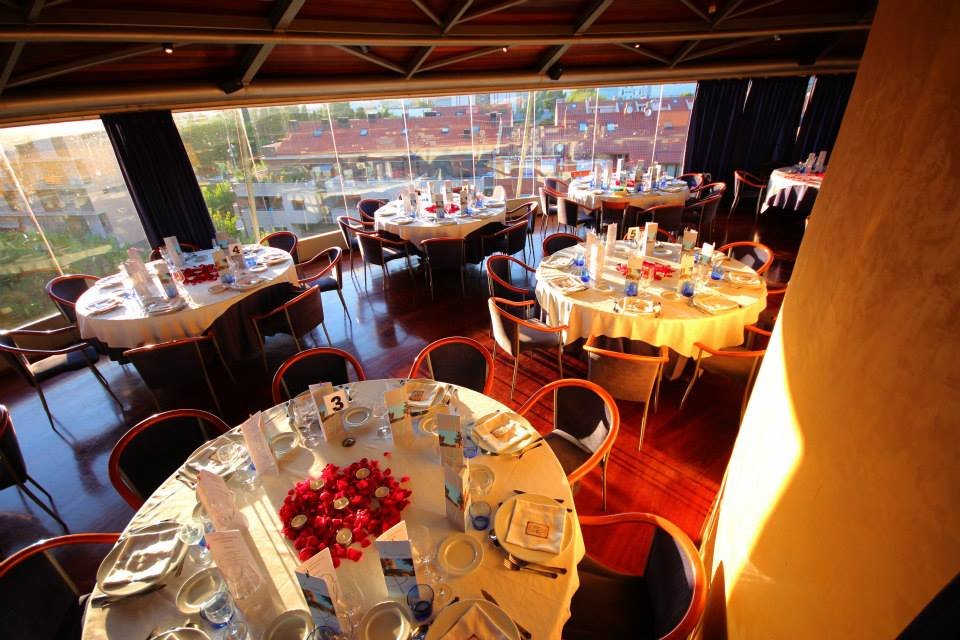 © Restaurant El Mirador de Sant Just