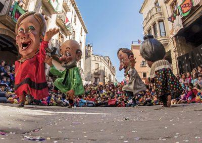 Les 10 carnavals qui vont vous faire vibrer en Catalogne