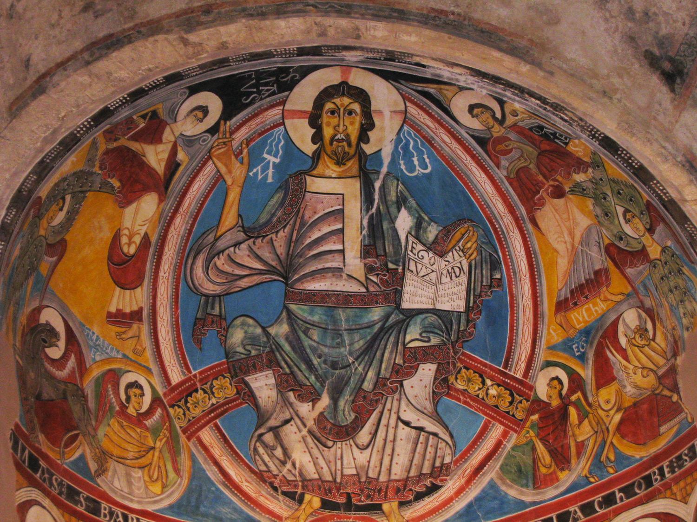 Santa Maria de Taüll © Turisme de Catalunya