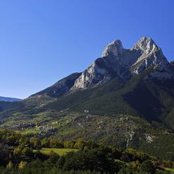 Top 5 des vues sur les Pyrénées Catalanes