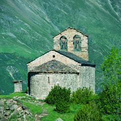 Allier les plaisirs de la randonnée et la découverte du patrimoine catalan