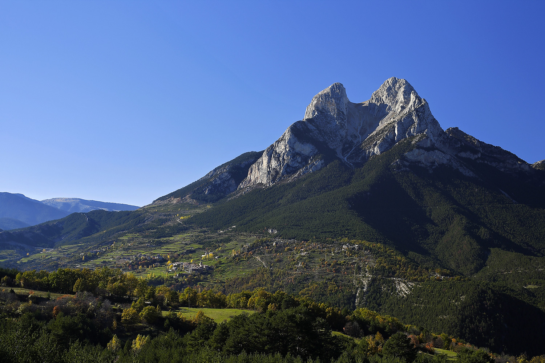 Pedraforca, El Berguedà © Rafel López Monné