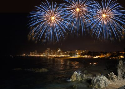 Top 6 des activités pour fêter le nouvel an en Catalogne