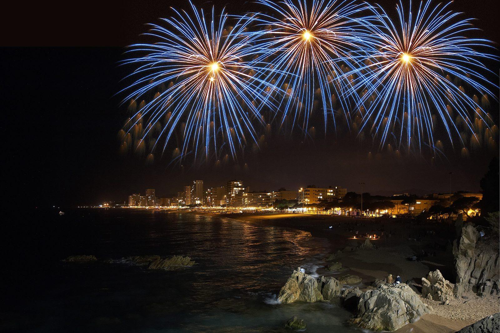 Célébrer la Sant Joan en Catalogne
