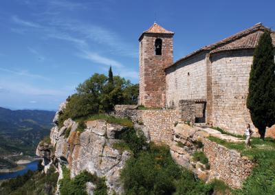 Top 10 de nos plus beaux villages en Catalogne