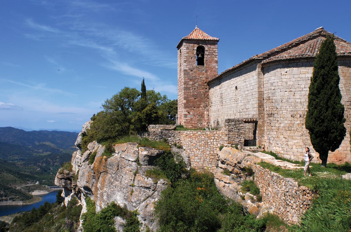 Villes En Espagne Sud