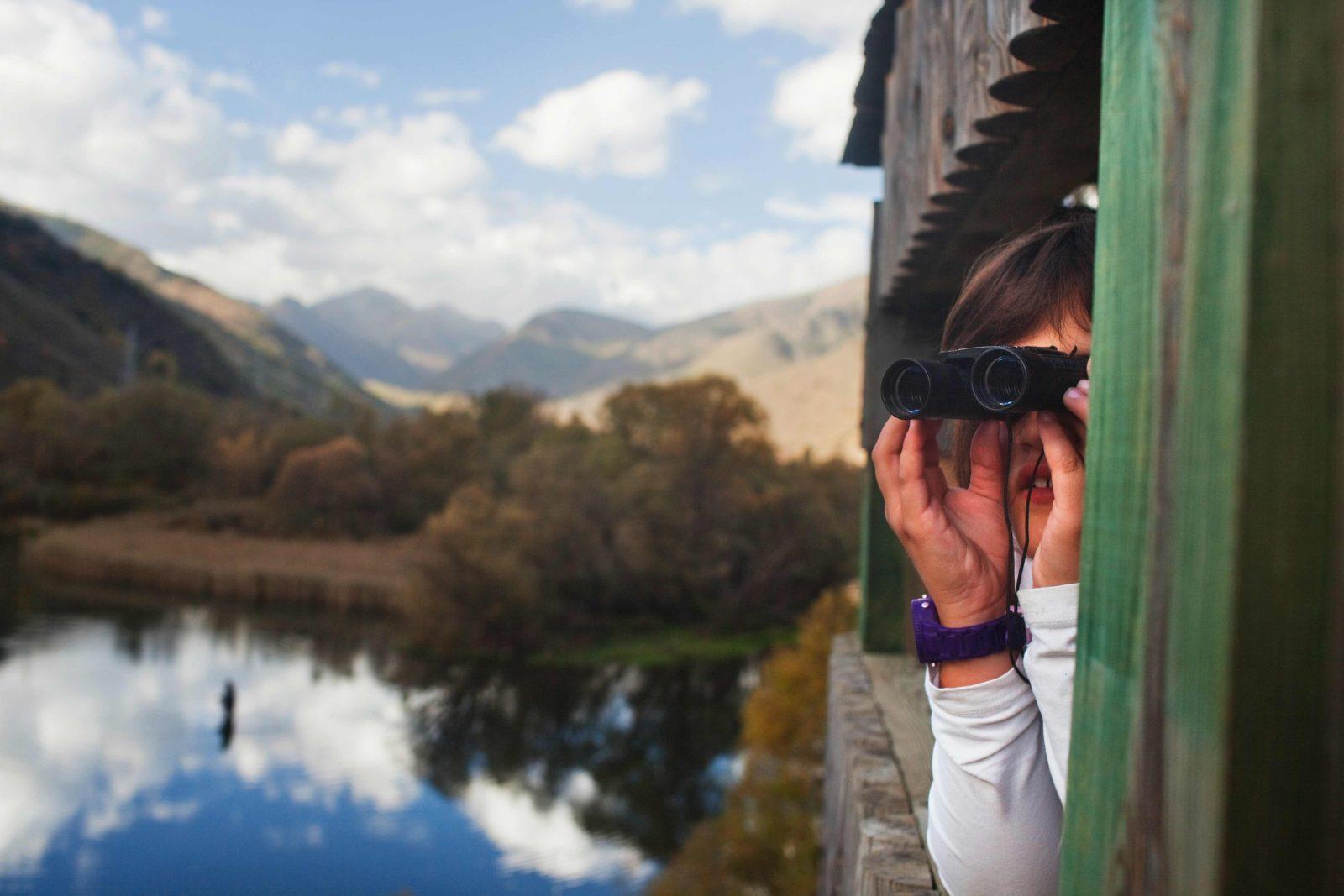 5 questions à notre ornithologue Jordi Sargatal sur l'observation des oiseaux en Catalogne