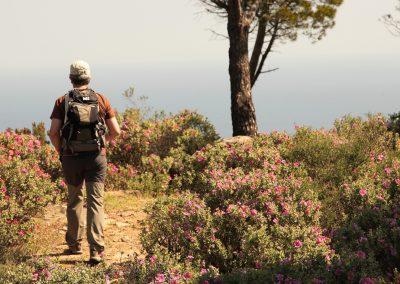 5 questions à Bruno Marin sur la randonnée en Catalogne
