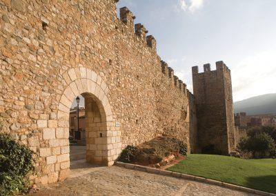 Montblanc, la cité médiévale de la légende de Sant Jordi