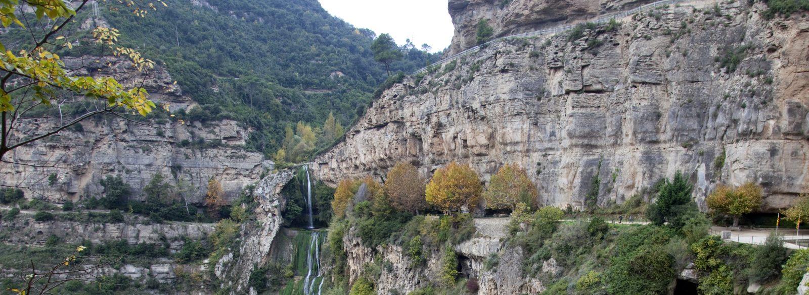 13a---Cascada-a-Sant-Miquel-del-Fai-©-Daniel-Julian-Rafols