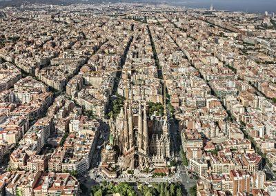 Explorer, en amoureux, les trésors modernistes de Barcelone