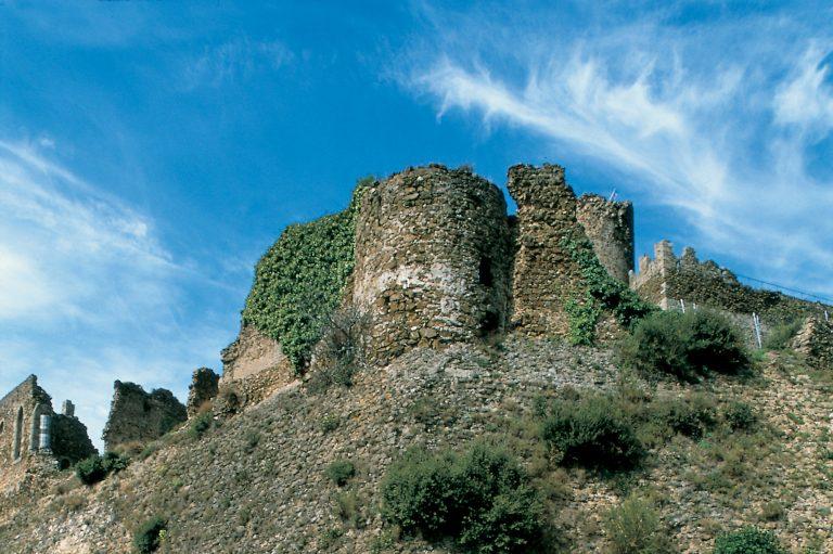 Castell-de-Montsoriu---Turismo-Verde-S.L.