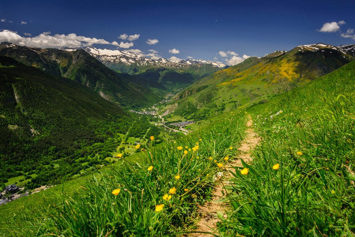 À l'assaut des montagnes du Val d'Aran et de l'Alt Pirineu entre amis