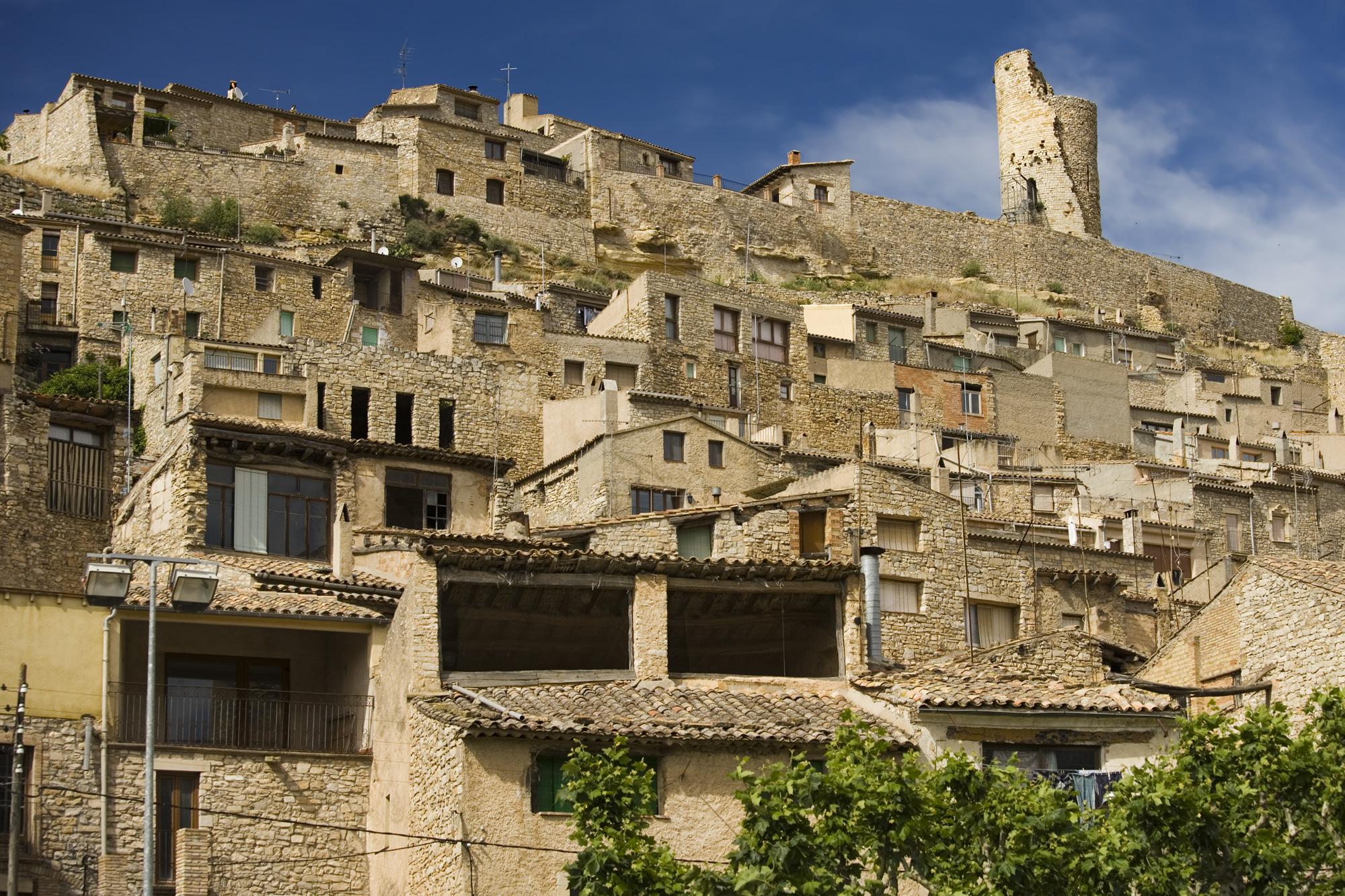 Bains Arabs à Girone