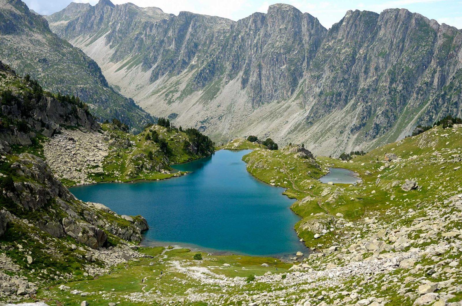 5 questions à Miguel Ibáñez sur les randonnées dans les Pyrénées