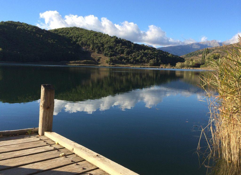 Cinquè Llac - Pyrénées Catalogne