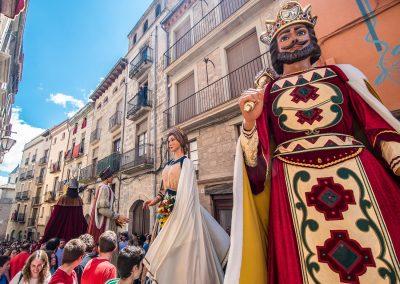 Les grands événements 2020 en Catalogne